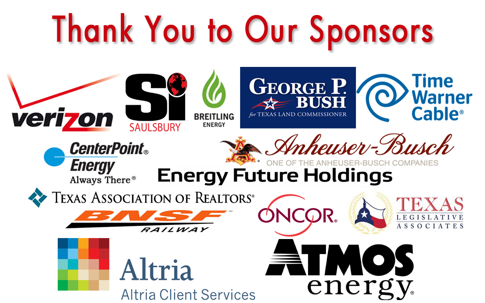 convention sponsors
