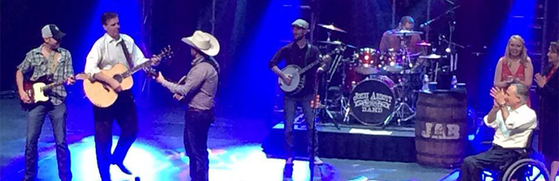 young texans acl live