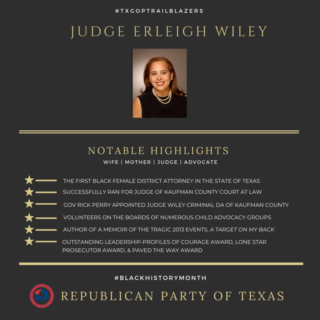 Judge Erleigh Wiley